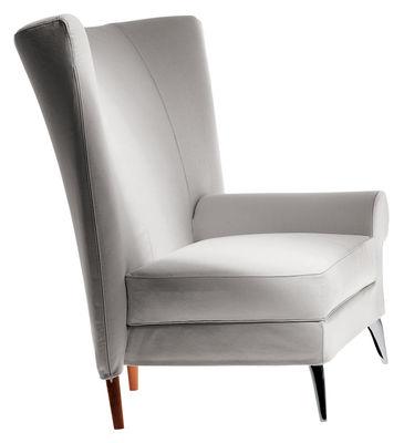 royalton armlehne links driade sessel. Black Bedroom Furniture Sets. Home Design Ideas