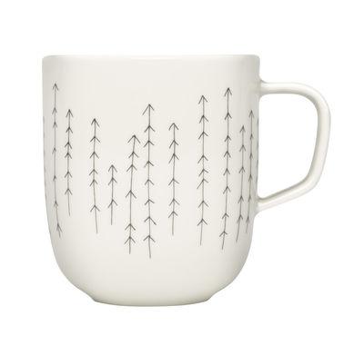 Mug Metsä / 36 cl - Iittala blanc en céramique