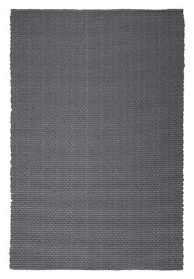 Déco - Tapis - Tapis d'extérieur Deck / 170 x 240 cm - Tissé main - Toulemonde Bochart - Basalt - Polypropylène