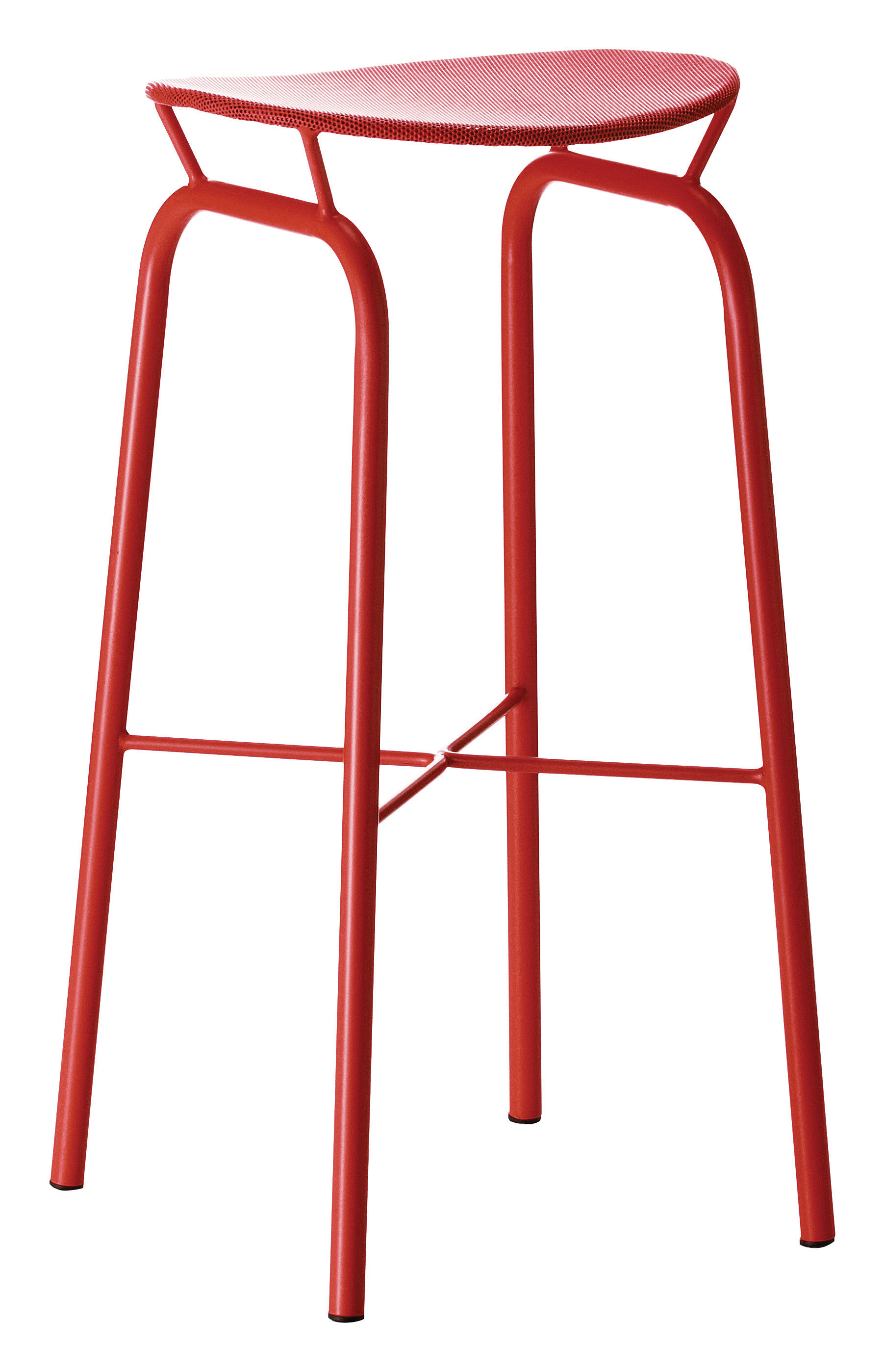 barstool bar stools sputnik b architonic product en c by metal from zilio red aldo stool