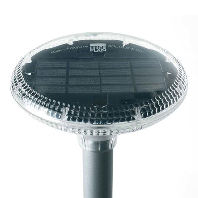 Solar Bud Lichtsäule Solar