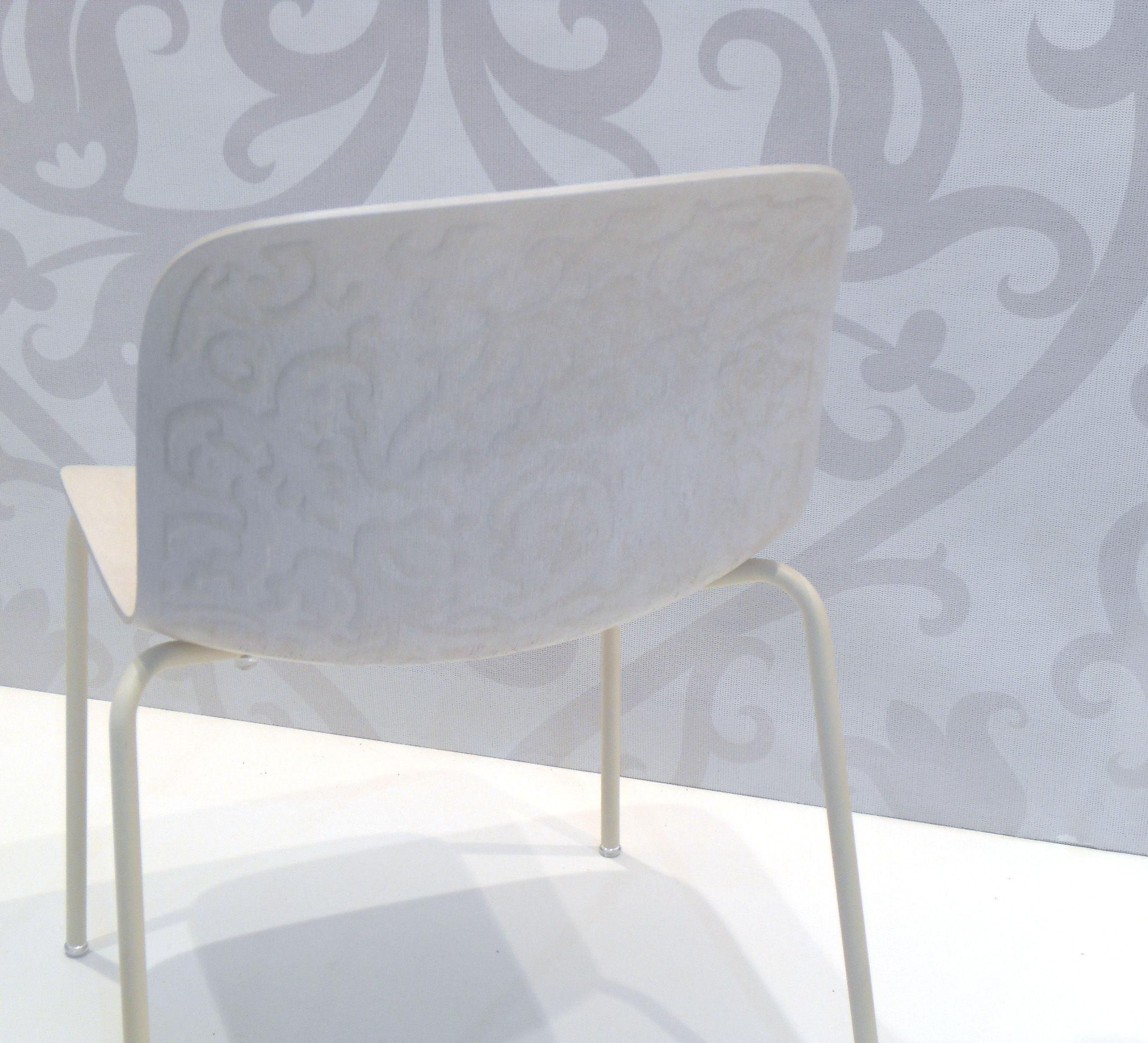Troy gestell lackiert magis stuhl for Stuhl magis