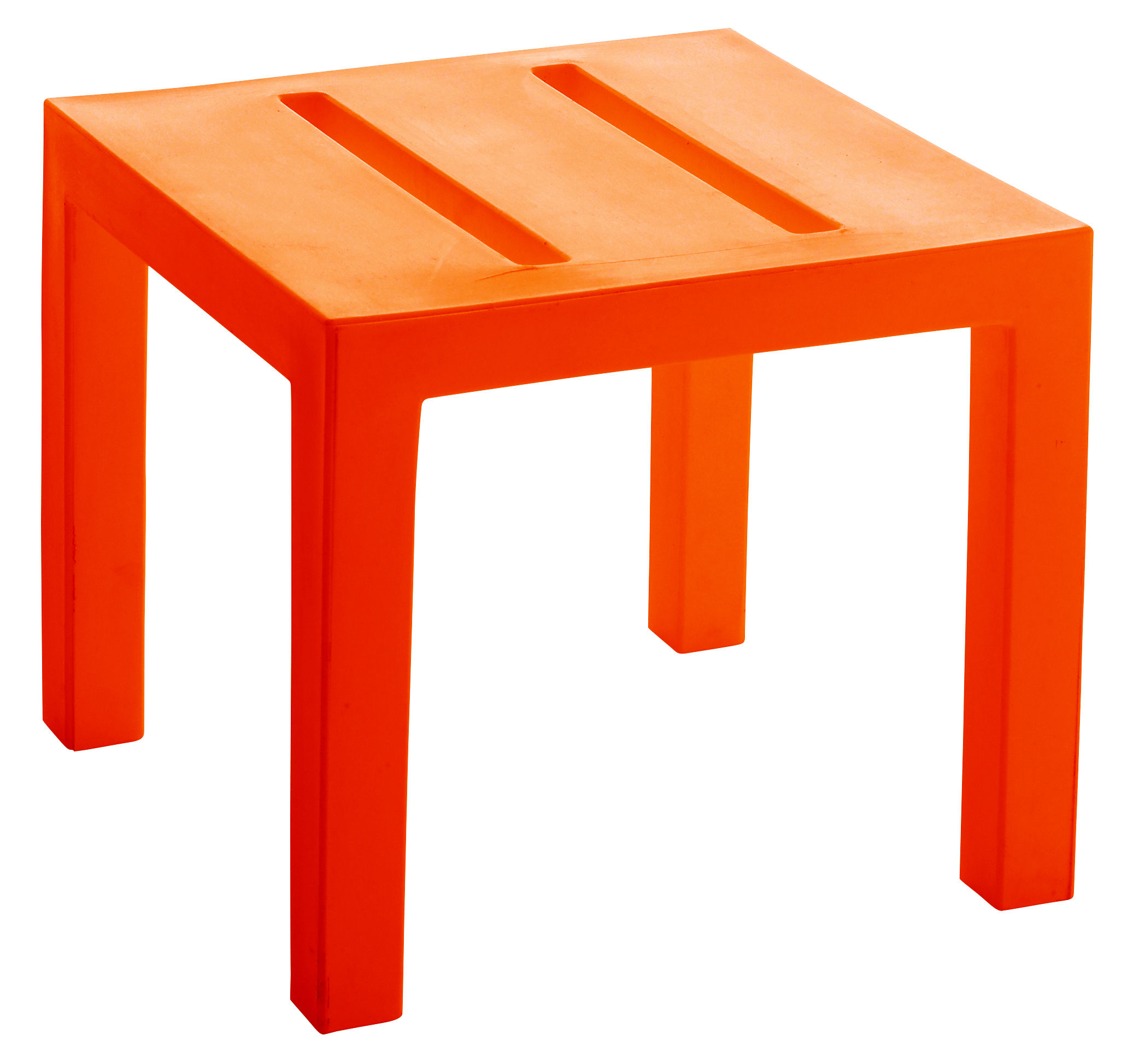 Handy Coffee Table Matt Version Matt Orange By