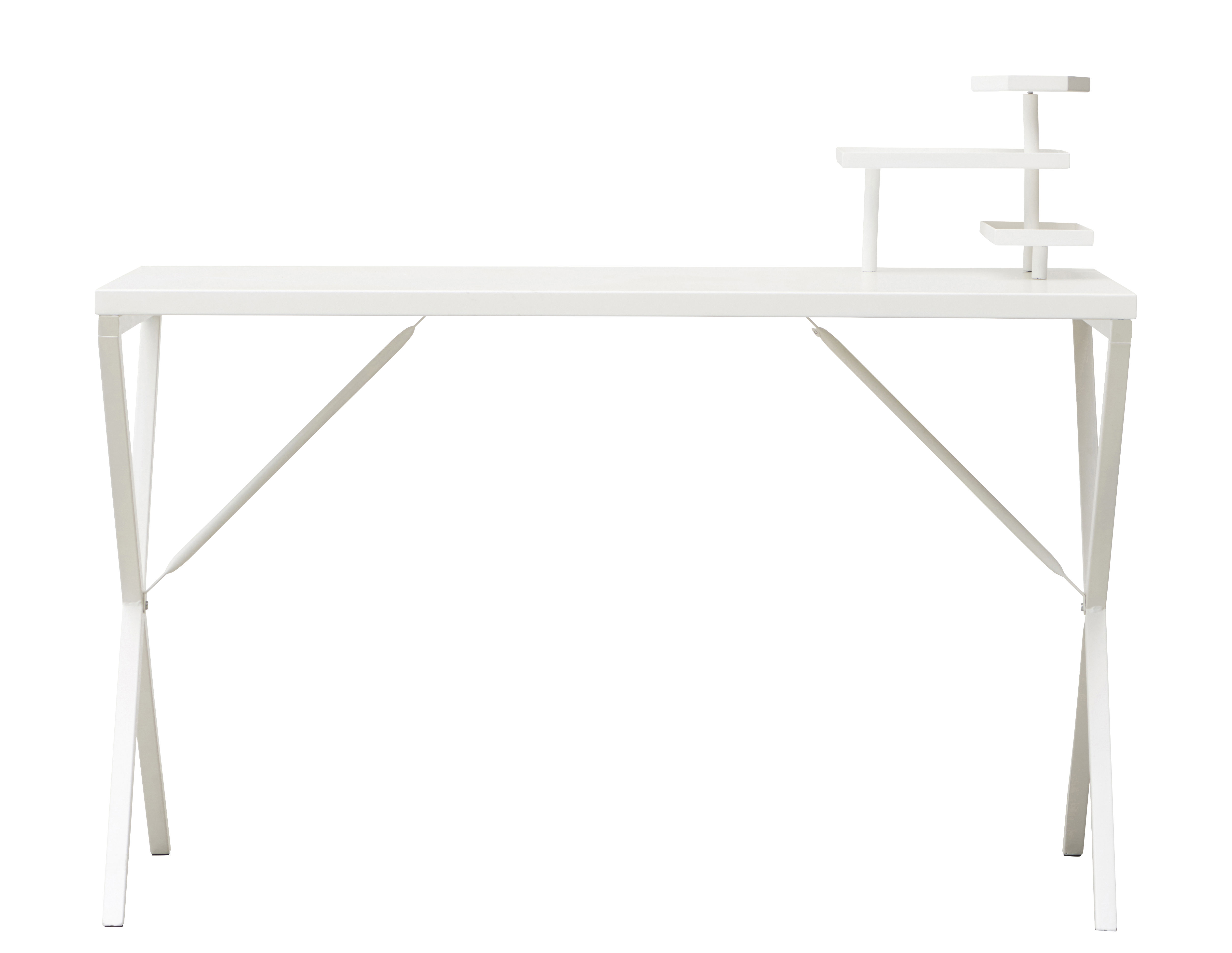 tray metall l 120 cm house doctor schreibtisch. Black Bedroom Furniture Sets. Home Design Ideas