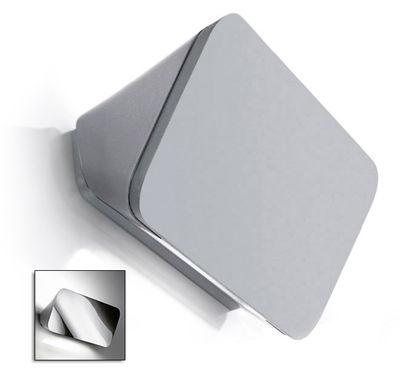 Applique Lane L 22 cm - Luceplan aluminium poli en métal