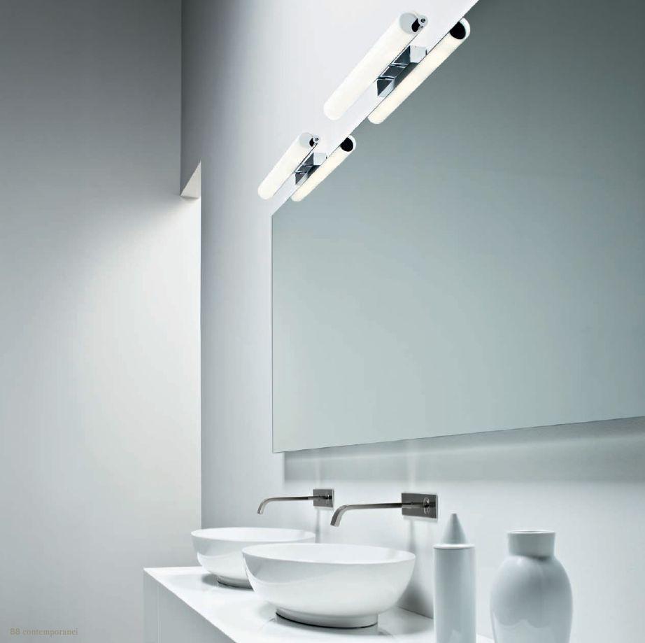 Norma Wall light - L 25 cm Aluminium - L 25 cm by Nemo
