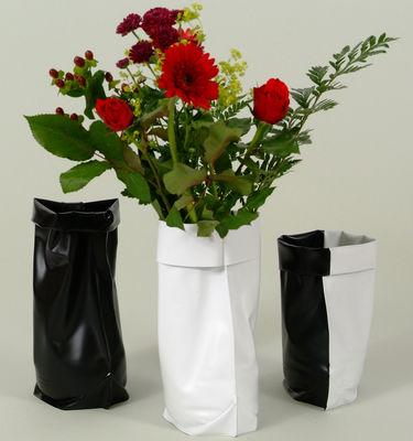 vase le sack modulable blanc pa design. Black Bedroom Furniture Sets. Home Design Ideas