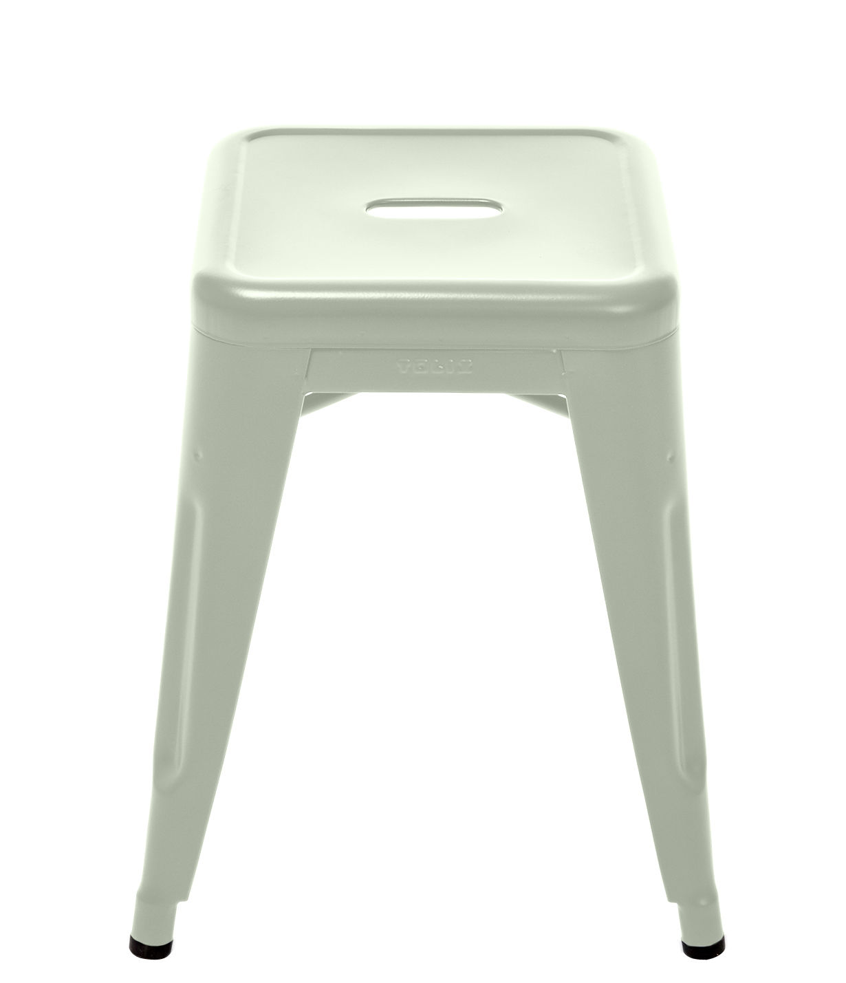 h stackable stool light green by tolix. Black Bedroom Furniture Sets. Home Design Ideas