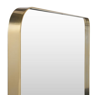 Miroir hector 121 x 141 cm or maison sarah lavoine for Sarah riani miroir miroir