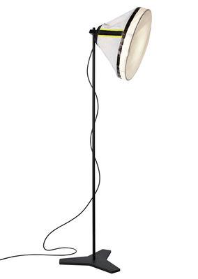 Drumbox Stehleuchte H 175 cm