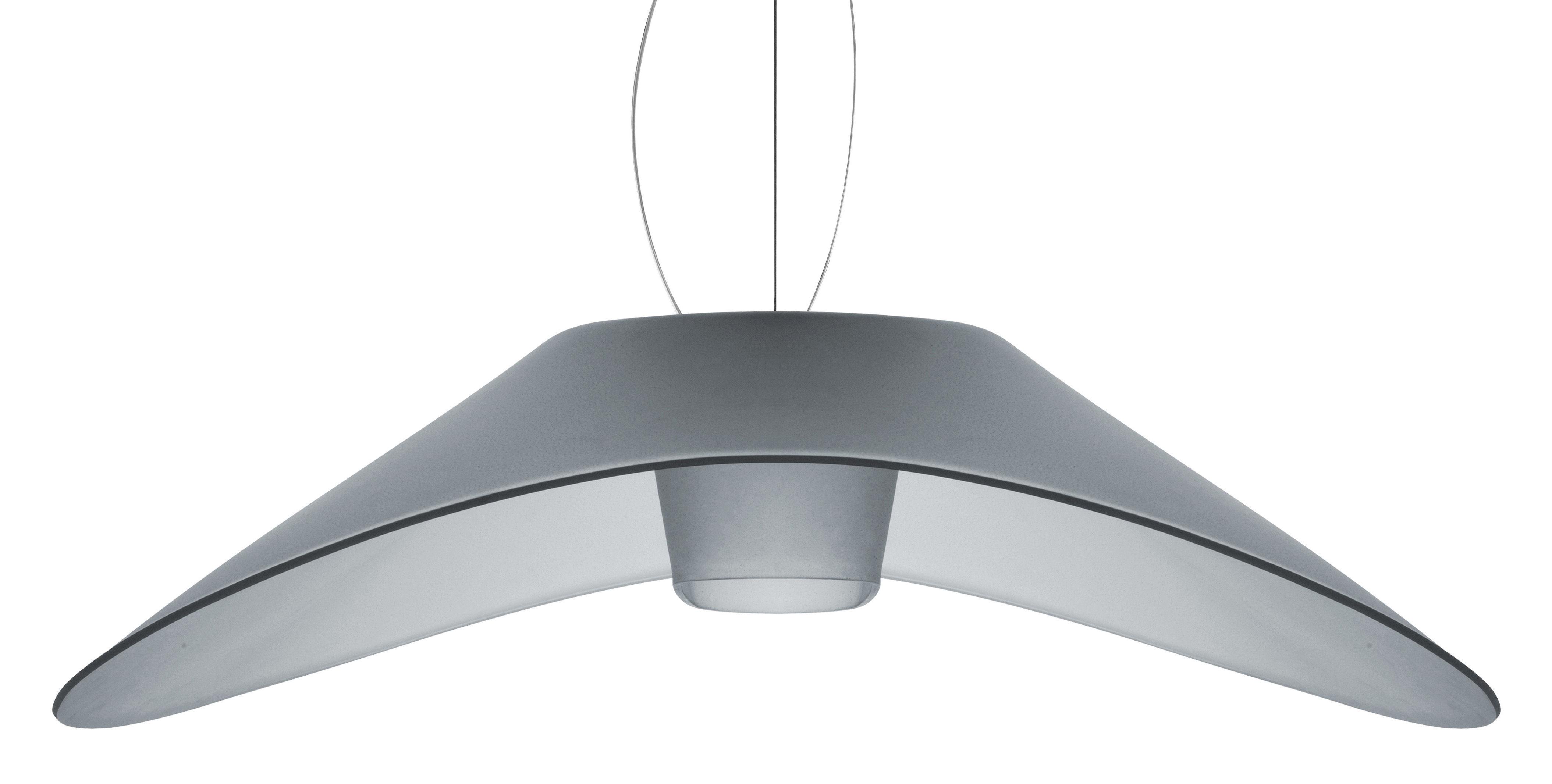 suspension fly fly blanc foscarini. Black Bedroom Furniture Sets. Home Design Ideas