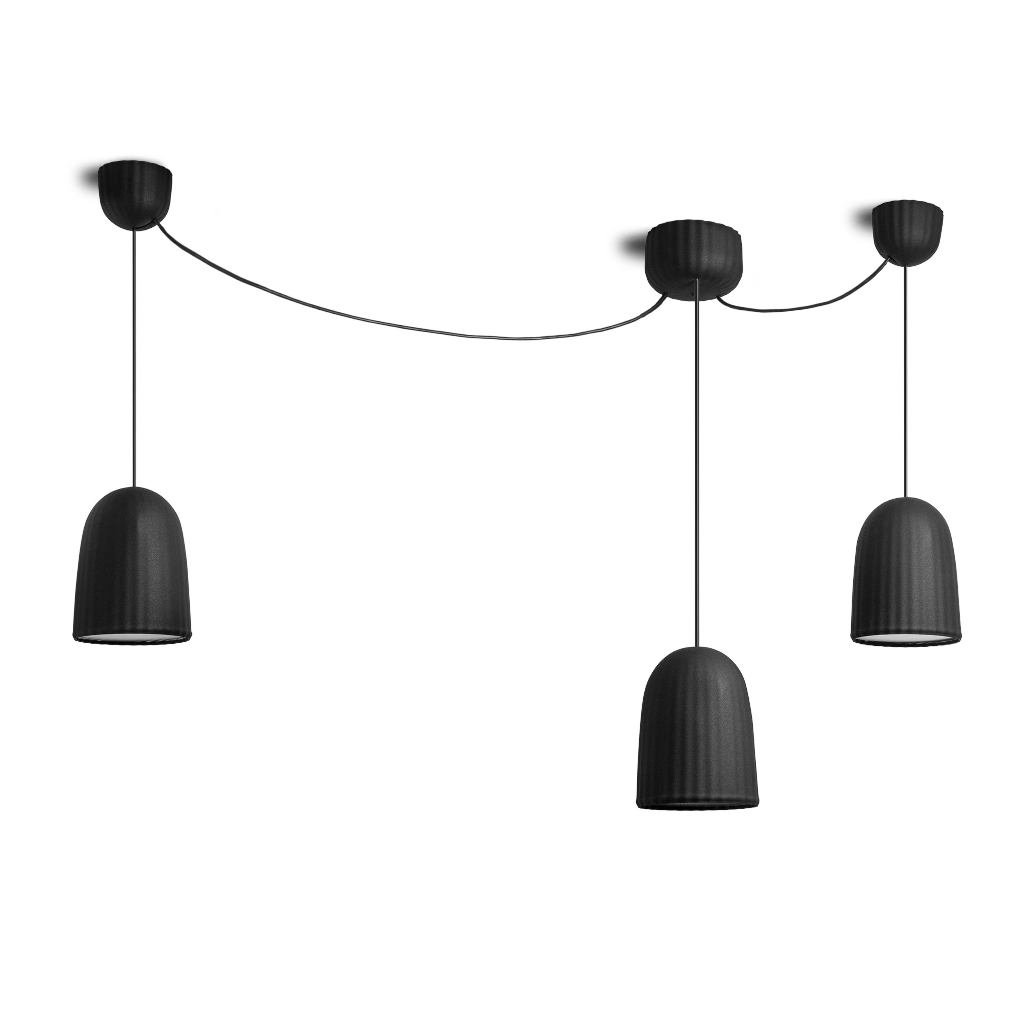 f r chains h ngelampen petite friture deckenverteiler. Black Bedroom Furniture Sets. Home Design Ideas