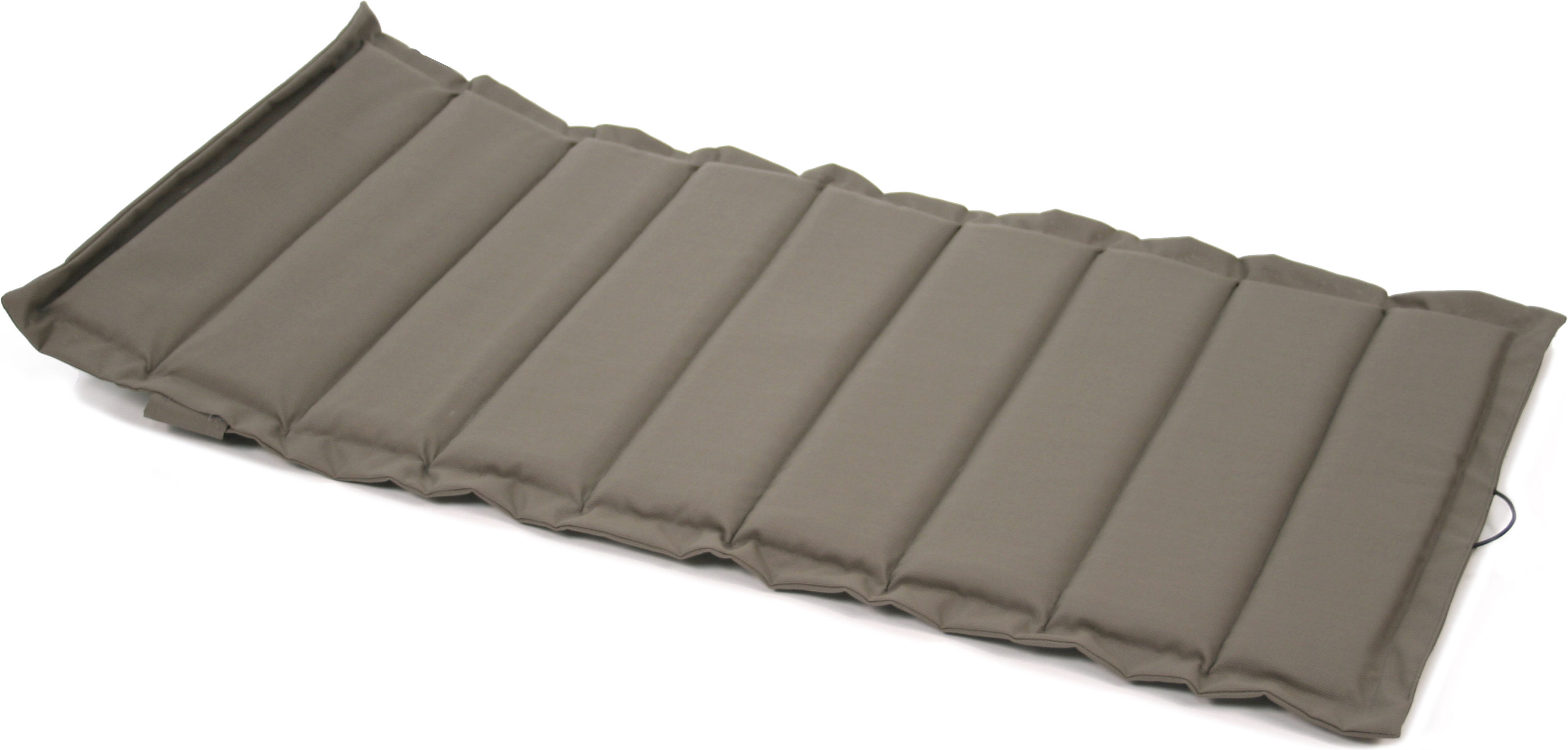 coussin d 39 ext rieur pour fauteuil bas luxembourg taupe fermob. Black Bedroom Furniture Sets. Home Design Ideas