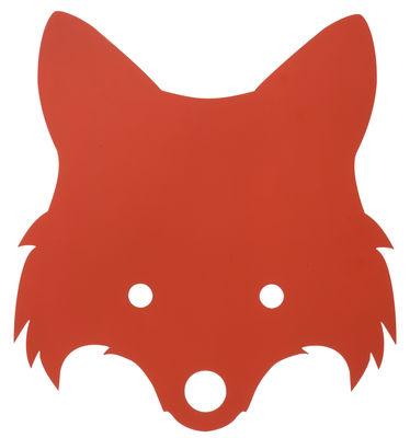 Fox Wandleuchte - Ferm Living - Orangerot