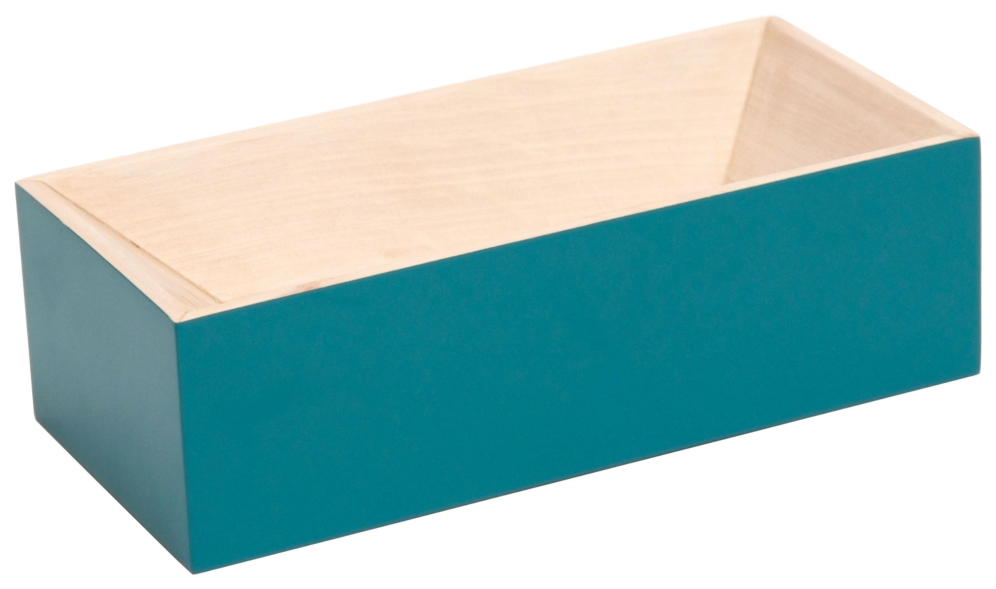 vide poche les briques bleu y 39 a pas le feu au lac made. Black Bedroom Furniture Sets. Home Design Ideas