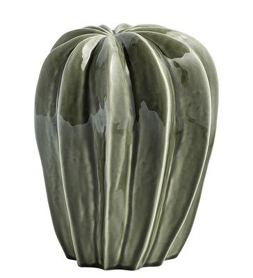 Image of Cacti Uno Dekoration / Ø 19 cm x H 23 cm - handgefertigt - Hay - Grün