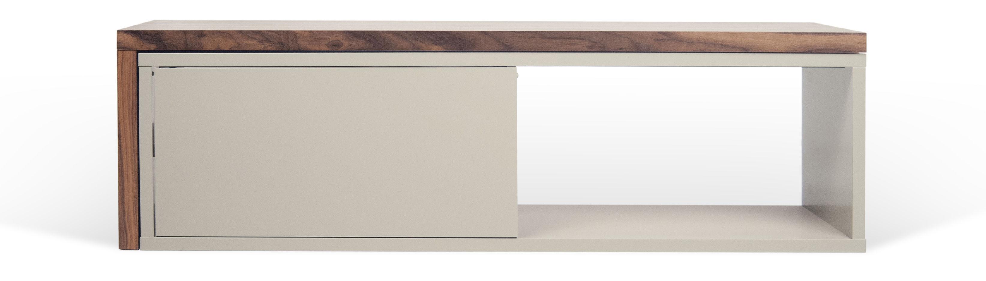 Meuble tv extensible slide pivotant l 110 203 cm - Meuble tv longueur 110 cm ...