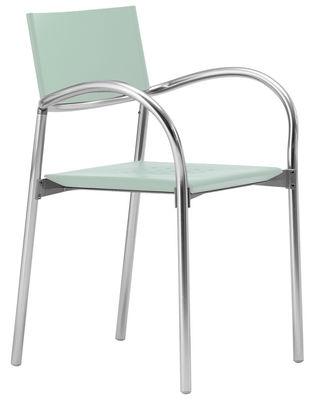 Jardin chaises et fauteuils hauts fauteuil breeze pour lextérieur alu