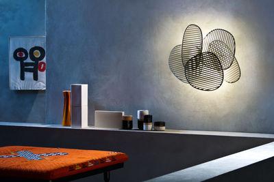 applique nuage plafonnier l 63 x h 54 cm blanc foscarini. Black Bedroom Furniture Sets. Home Design Ideas