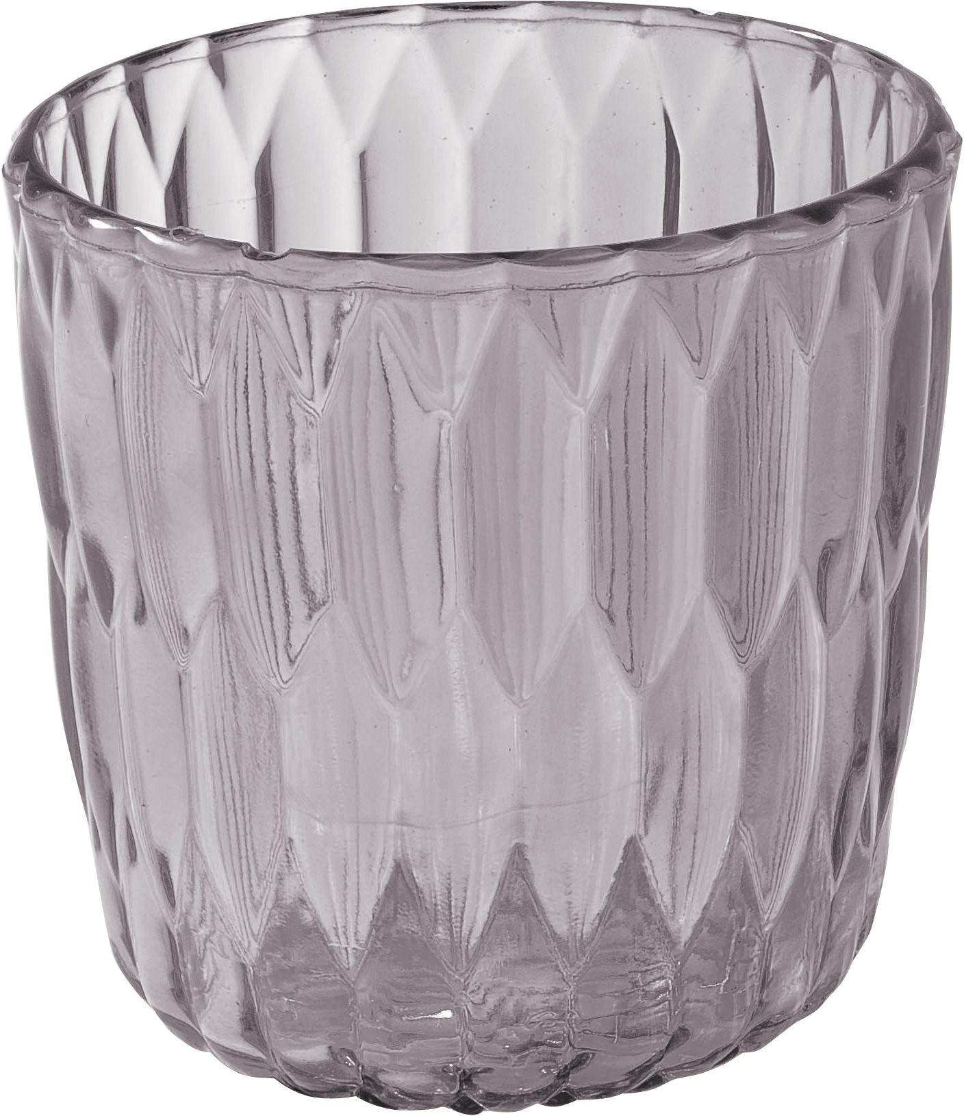 vase jelly seau glace corbeille fum transparent kartell. Black Bedroom Furniture Sets. Home Design Ideas
