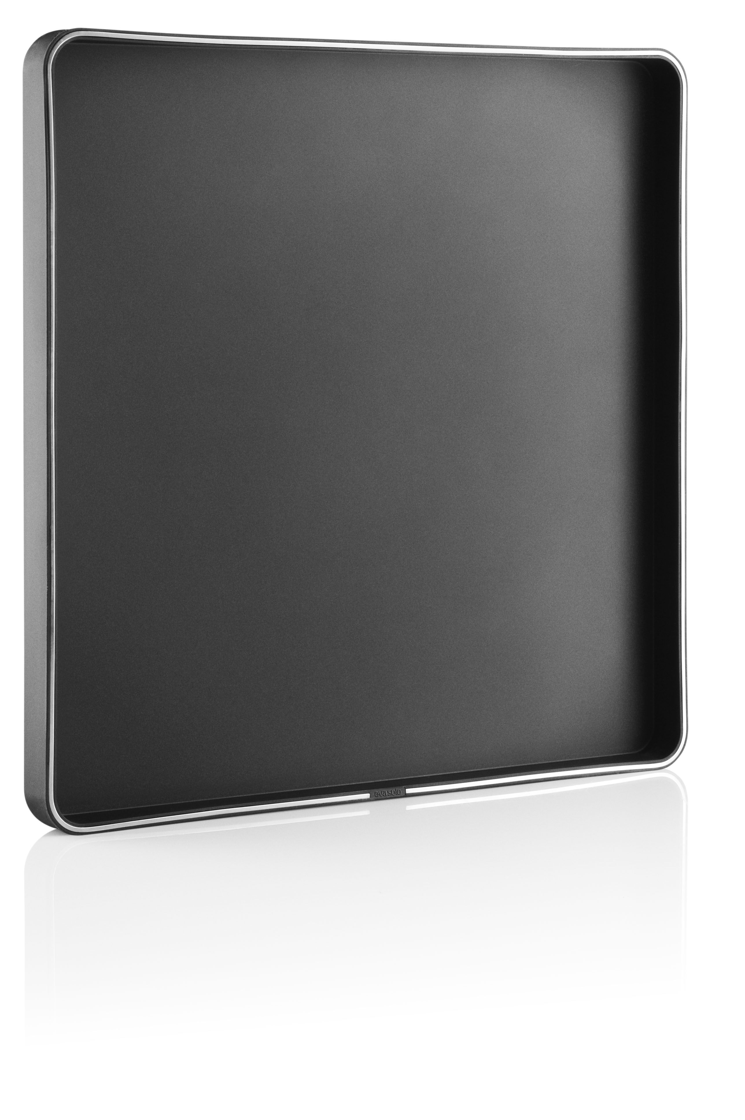 rutschfest 34 x 34 cm eva solo tablett. Black Bedroom Furniture Sets. Home Design Ideas