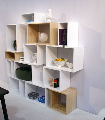 etag re stacked small rectangulaire 43x21 cm sans fond blanc muuto. Black Bedroom Furniture Sets. Home Design Ideas