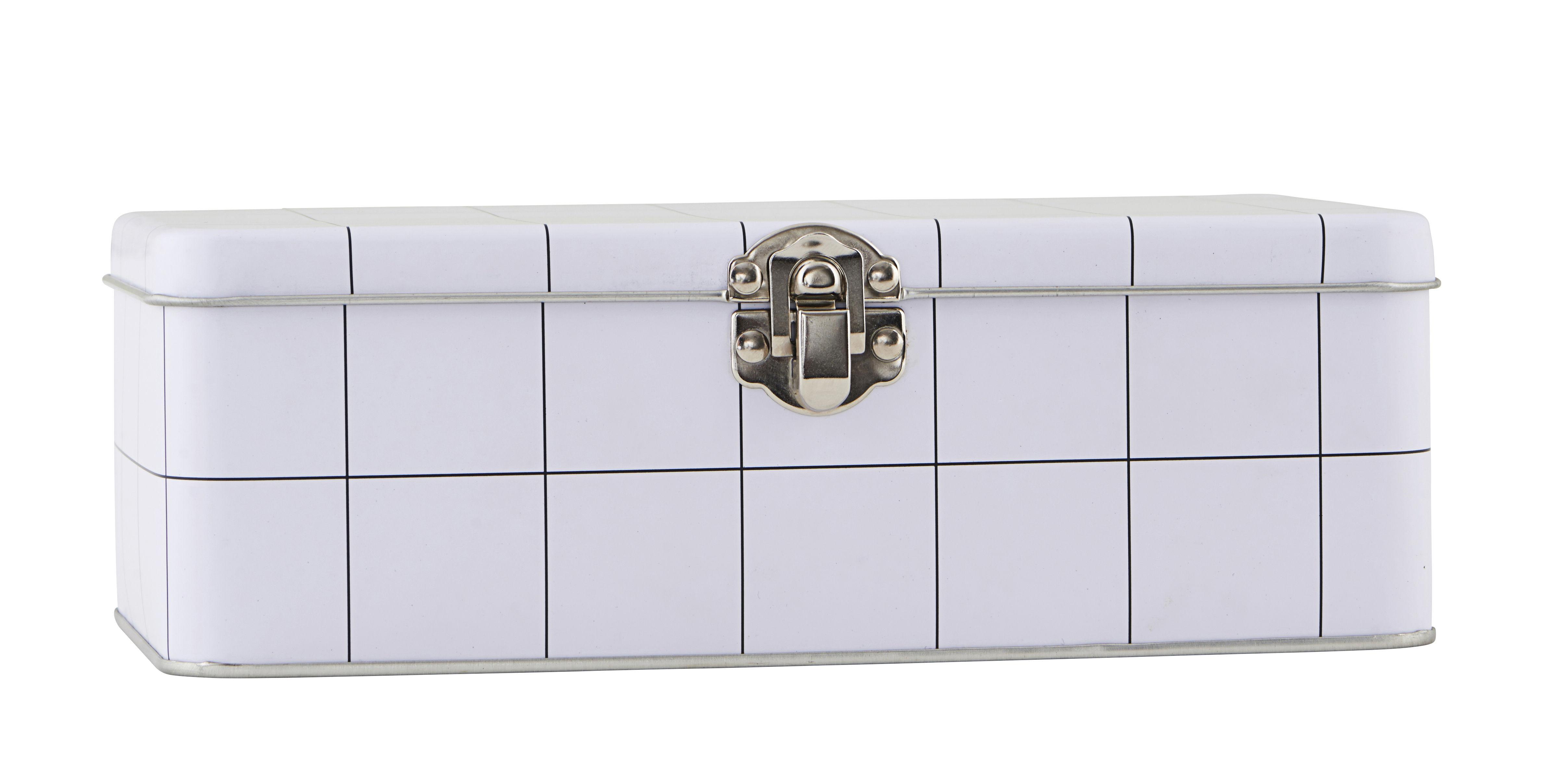 bo te lunch box graph 01 lignes vertes house doctor. Black Bedroom Furniture Sets. Home Design Ideas
