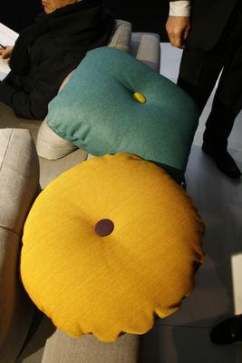Decoration   Cushions U0026 Poufs   Dot   Steelcut Trio Cushion   Ø 50 Cm By