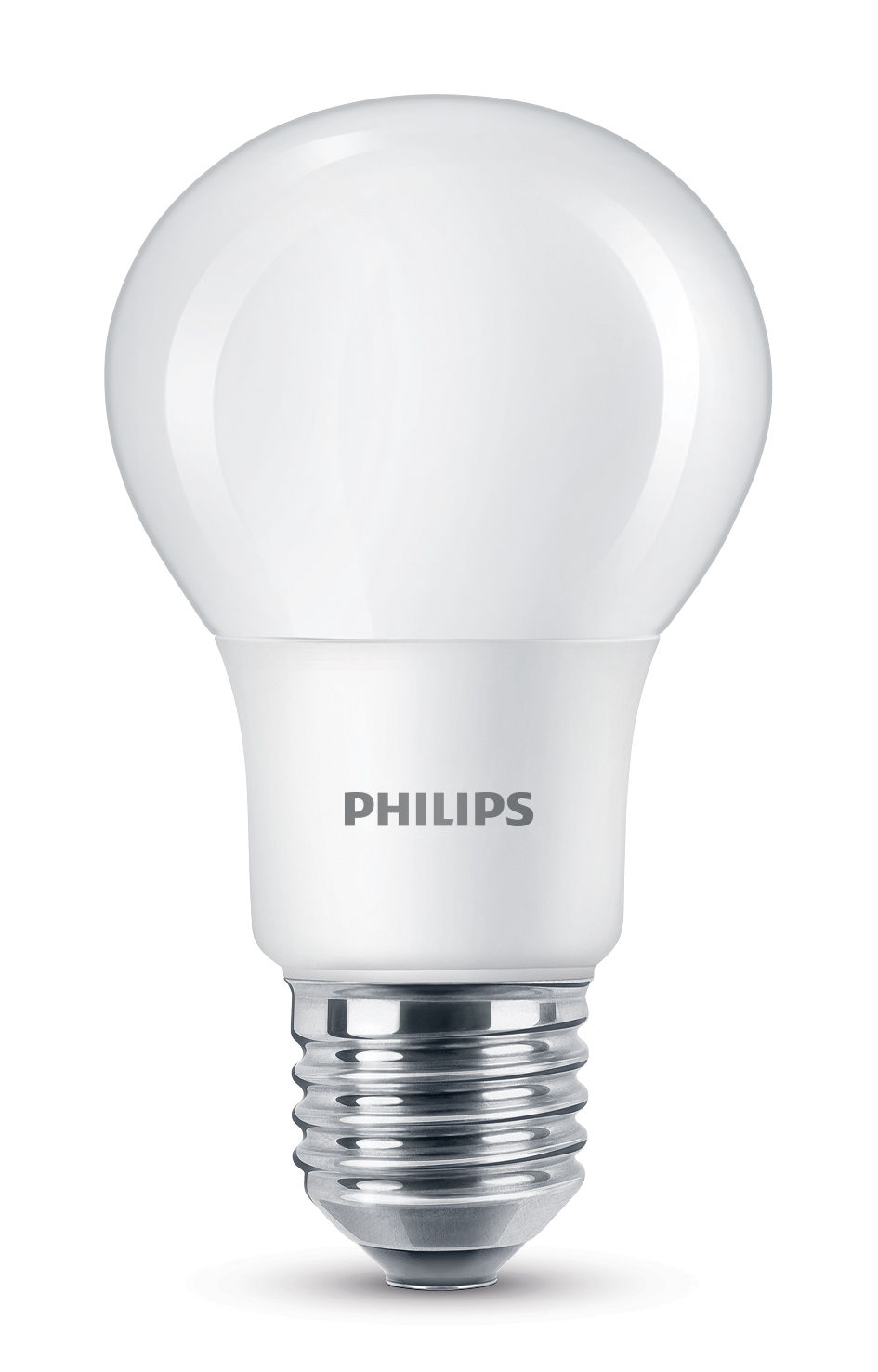 standard d polie led bulb e27 7 5w 60w 806 lumen 7 5w 60w by philips made in design uk. Black Bedroom Furniture Sets. Home Design Ideas