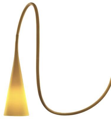Uto Tischleuchte - Foscarini - Gelb