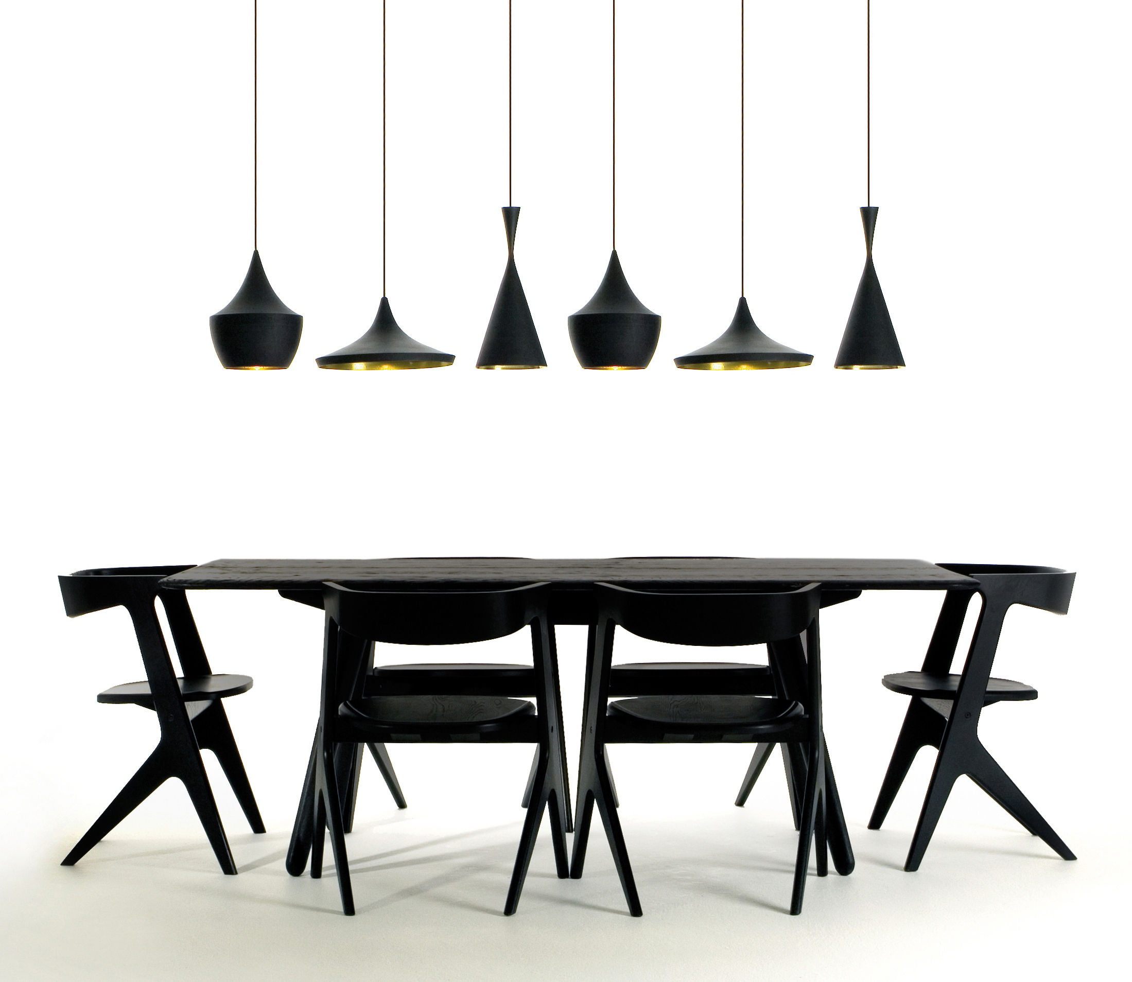 beat light fat tom dixon pendelleuchte. Black Bedroom Furniture Sets. Home Design Ideas