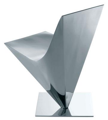 Origami Möbel lofty mdf italia stuhl