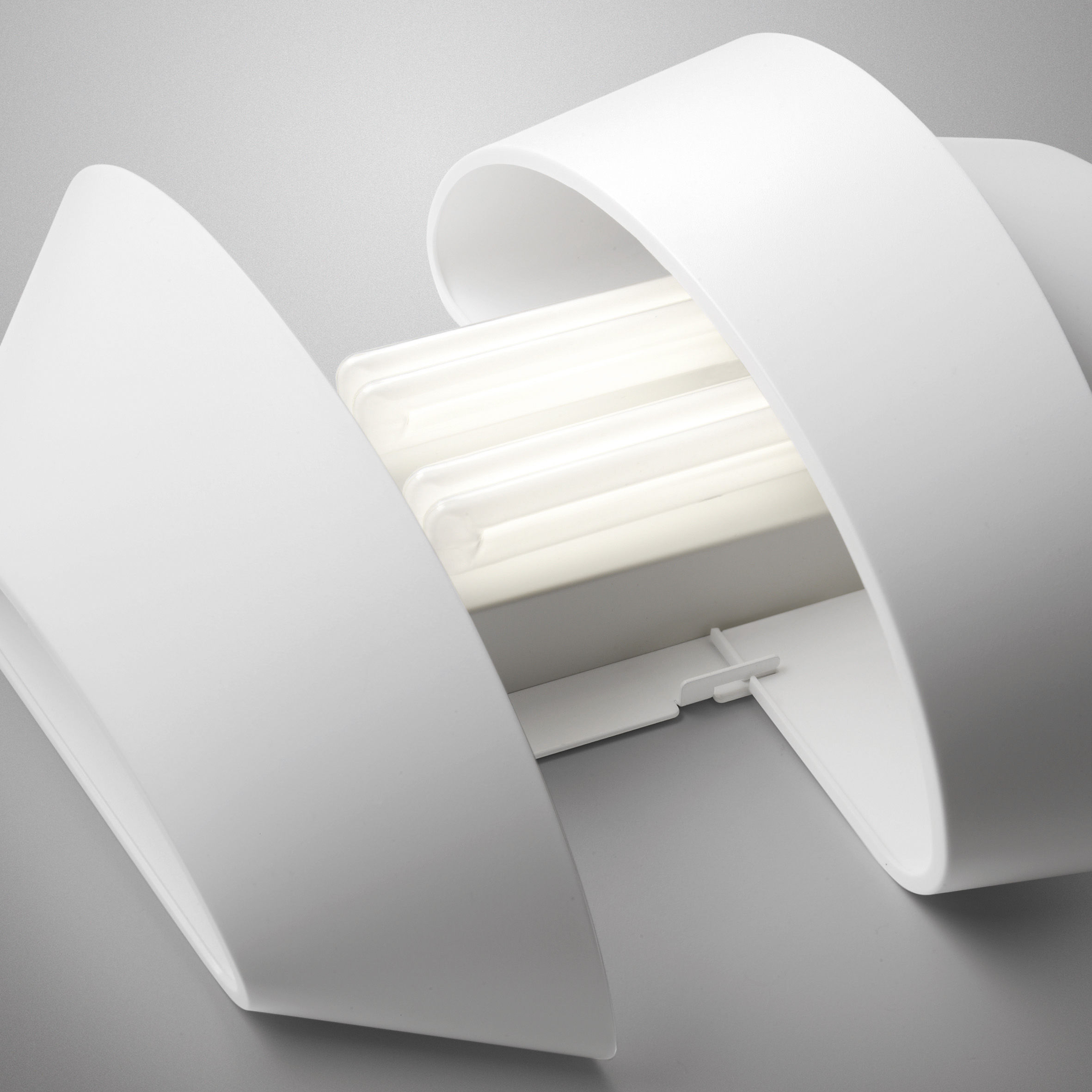 le soleil wall light aquamarine by foscarini. Black Bedroom Furniture Sets. Home Design Ideas