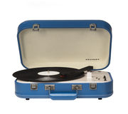 Coupe Turntable - / portable -...