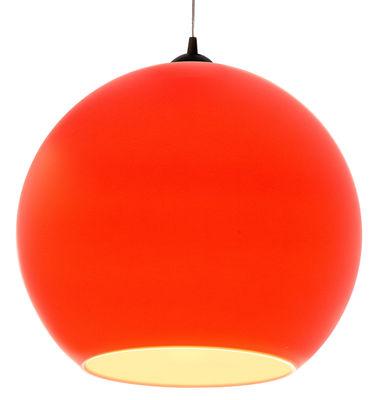 suspension fluoro orange fluo tom dixon made in design. Black Bedroom Furniture Sets. Home Design Ideas
