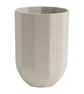 Mug Paper Porcelain / En porcelaine - Hay gris clair en céramique
