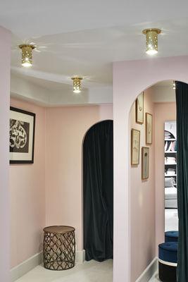 plafonnier jean applique non lectrifi laiton. Black Bedroom Furniture Sets. Home Design Ideas