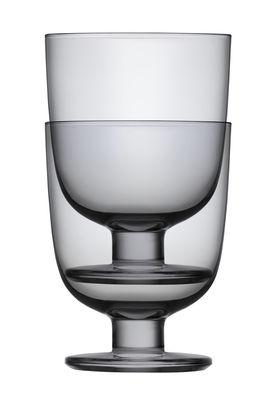 Iittala Gläser lempi 2er set 34 cl iittala glas