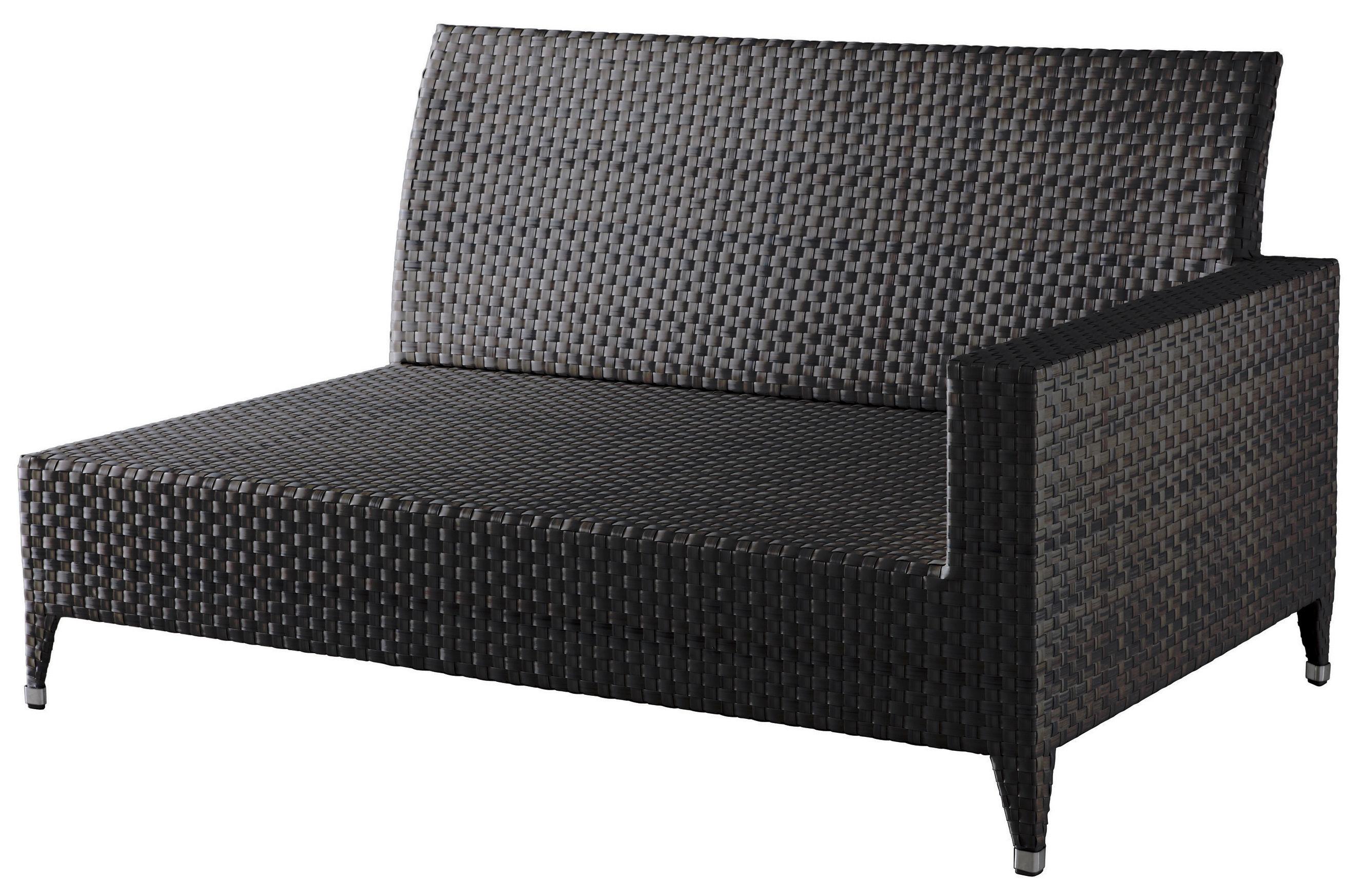 canap modulable transatlantik module accoudoir droite. Black Bedroom Furniture Sets. Home Design Ideas
