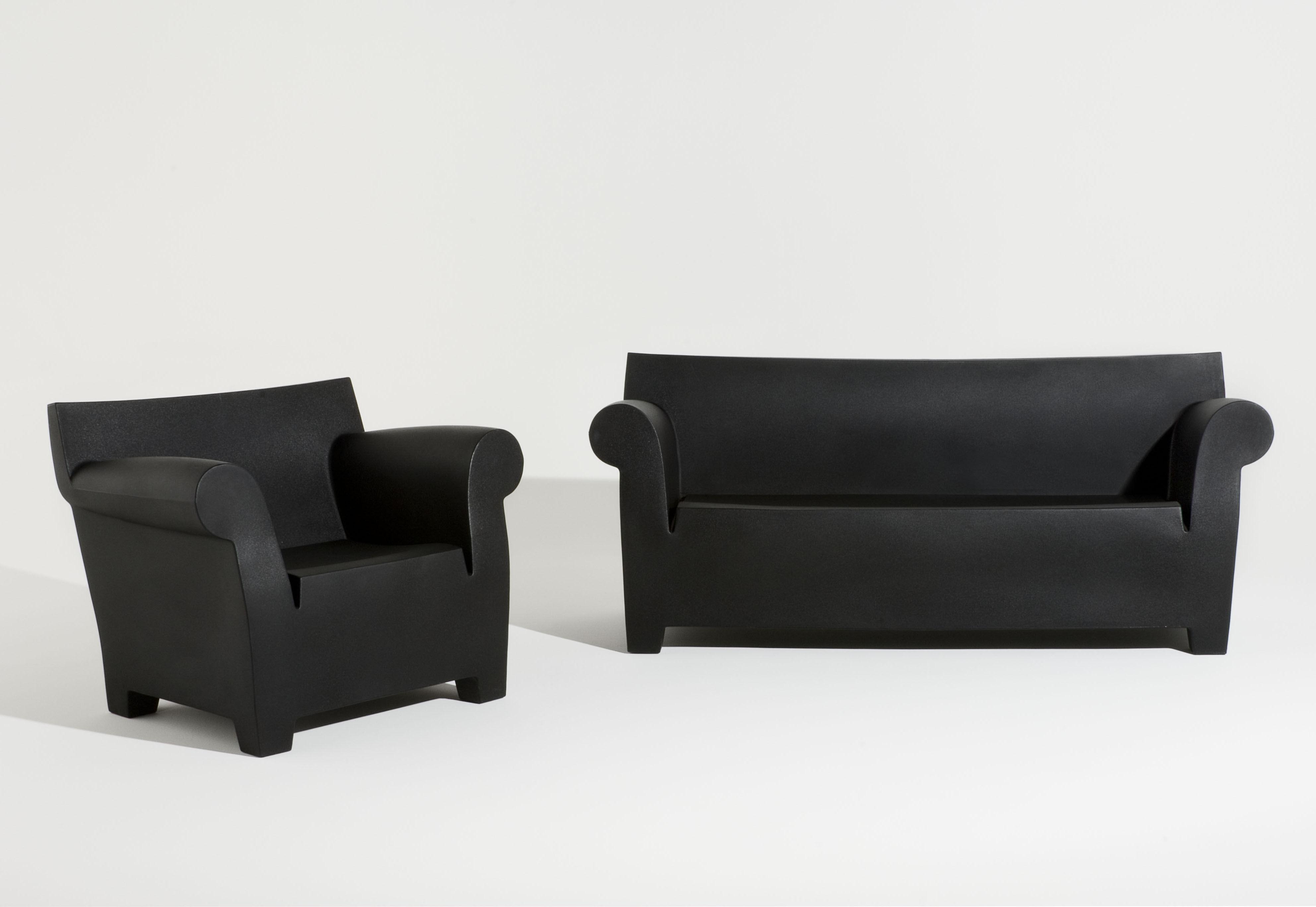 bubble club sessel hellgrau online bestellen made in design. Black Bedroom Furniture Sets. Home Design Ideas