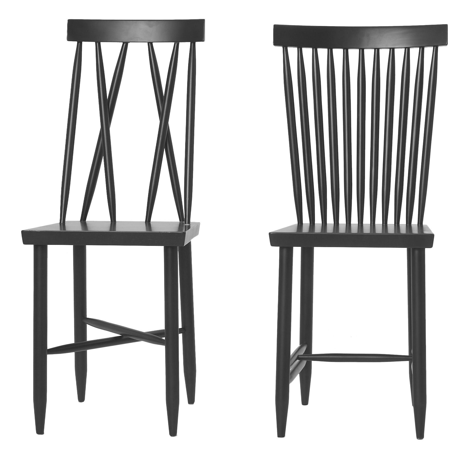 Family Chairs N°1 & N°2 Chair