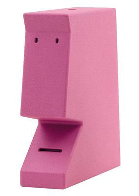 Etagère Ladrillos Nolu module empilable - Magis Collection Me Too rose en matière plastique