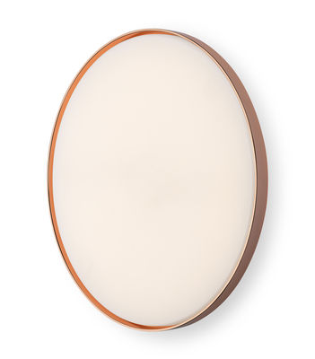 Image of Accessorio - / Anello per applique Clara di Flos - Rame - Materiale plastico