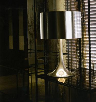 lampe de table miss k noir flos. Black Bedroom Furniture Sets. Home Design Ideas