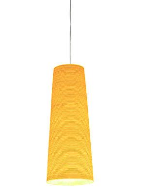 suspension tite jaune foscarini. Black Bedroom Furniture Sets. Home Design Ideas