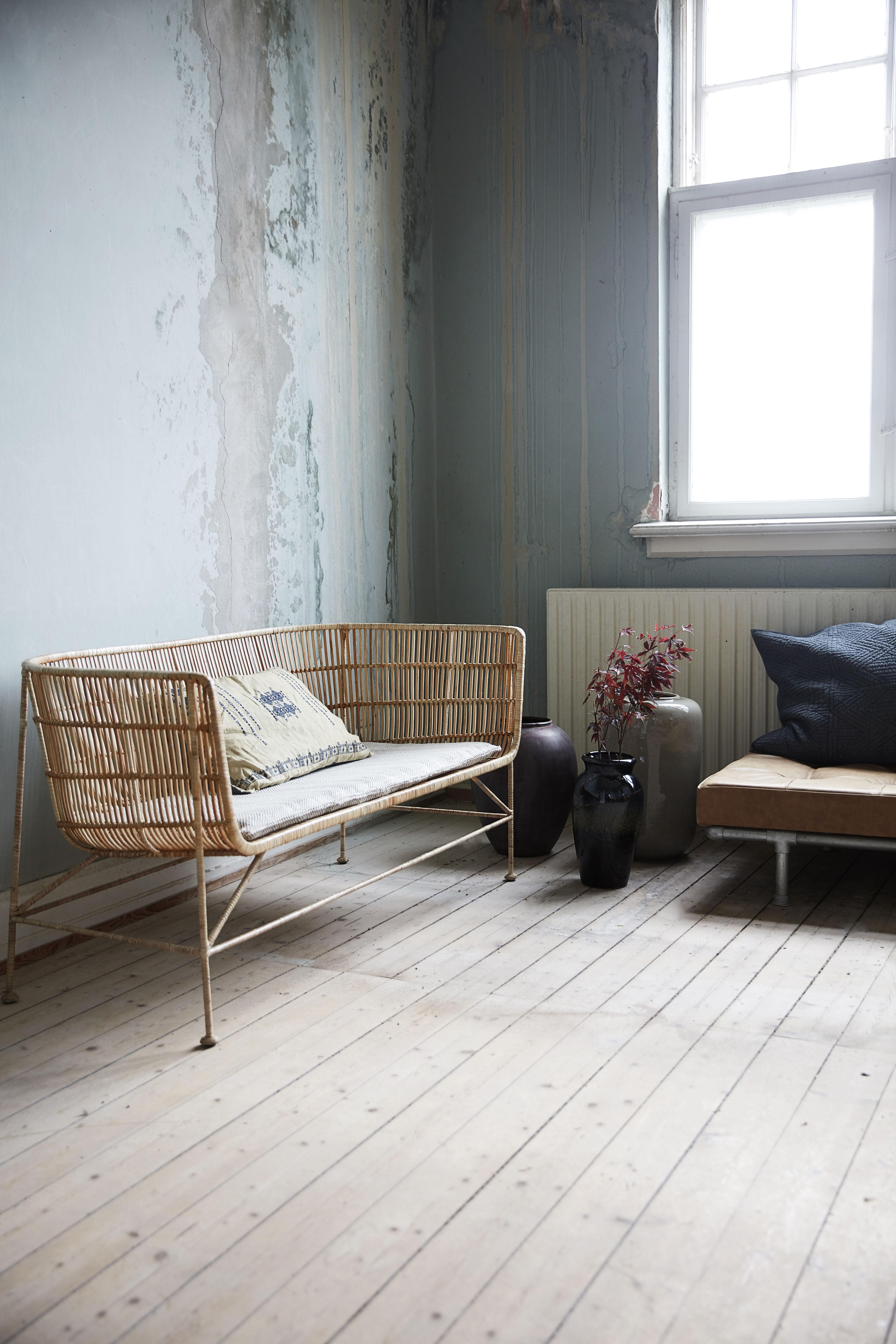f r sitzbank cuun house doctor sitzkissen. Black Bedroom Furniture Sets. Home Design Ideas