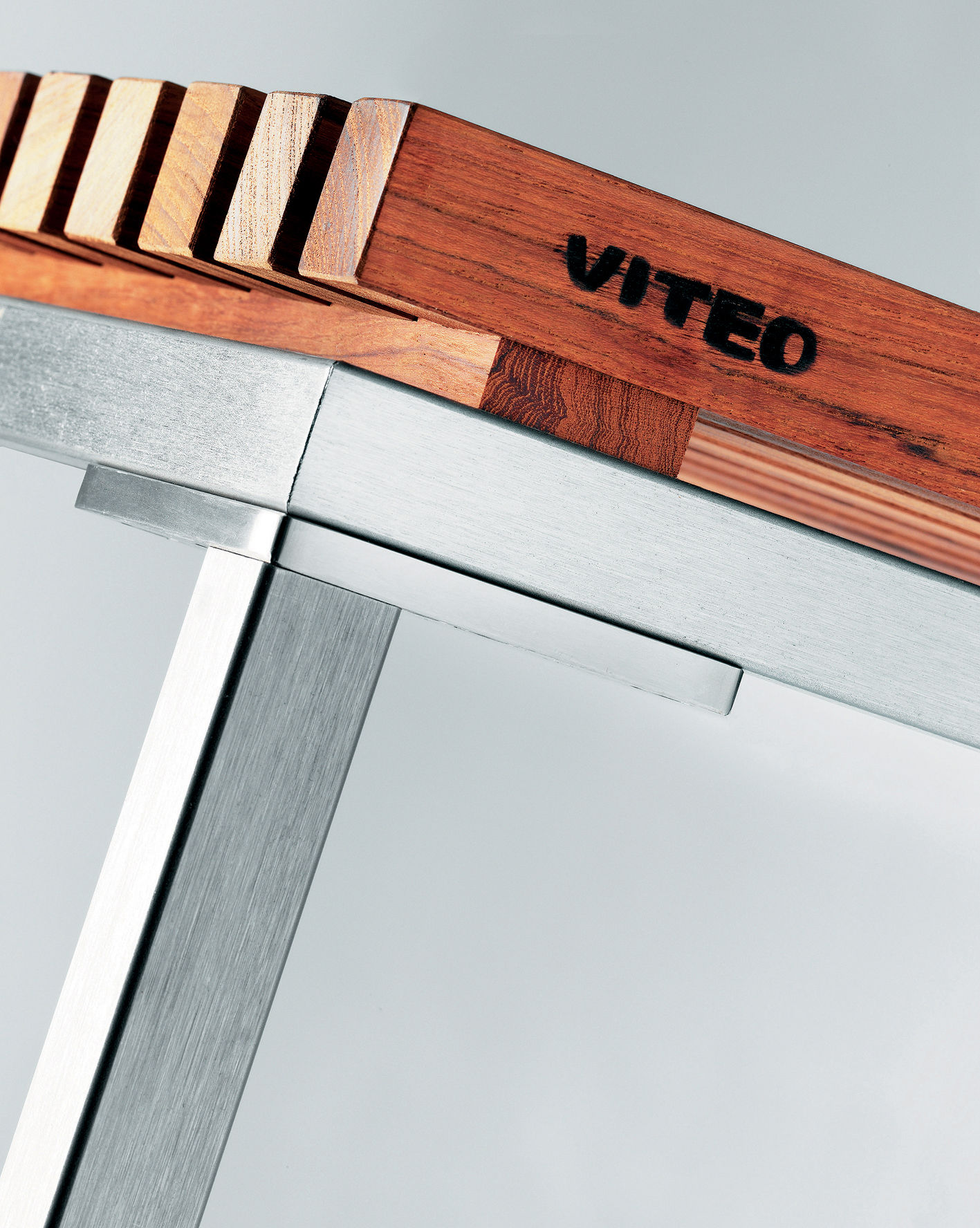 Arbeitsplatte Sp Le F R Outdoor K Che Wei By Viteo Made In Design