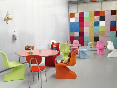 chaise enfant joy blanc casamania. Black Bedroom Furniture Sets. Home Design Ideas