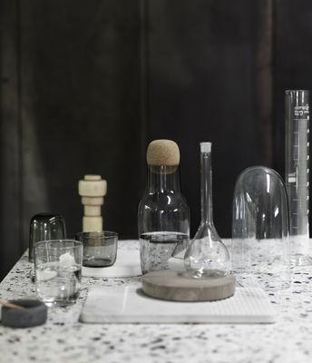 groove tischplatte aus marmor 30 x 19 cm muuto. Black Bedroom Furniture Sets. Home Design Ideas