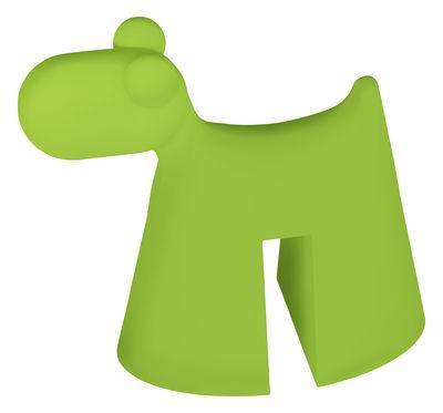 Image of Doggy Kinderhocker / Deko-Objekt - Serralunga - Apfelgrün